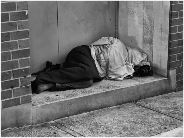 Poverty and Disproportionate Penalties for Petty Crimes