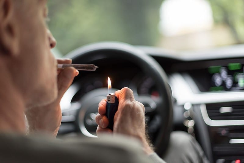 Marijuana and Driving - What You Need to Know