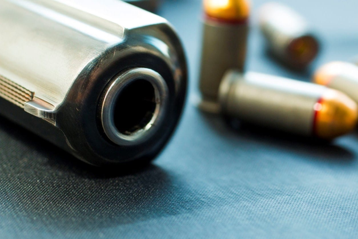 Weapons Charges in Colorado - What You Need to Know