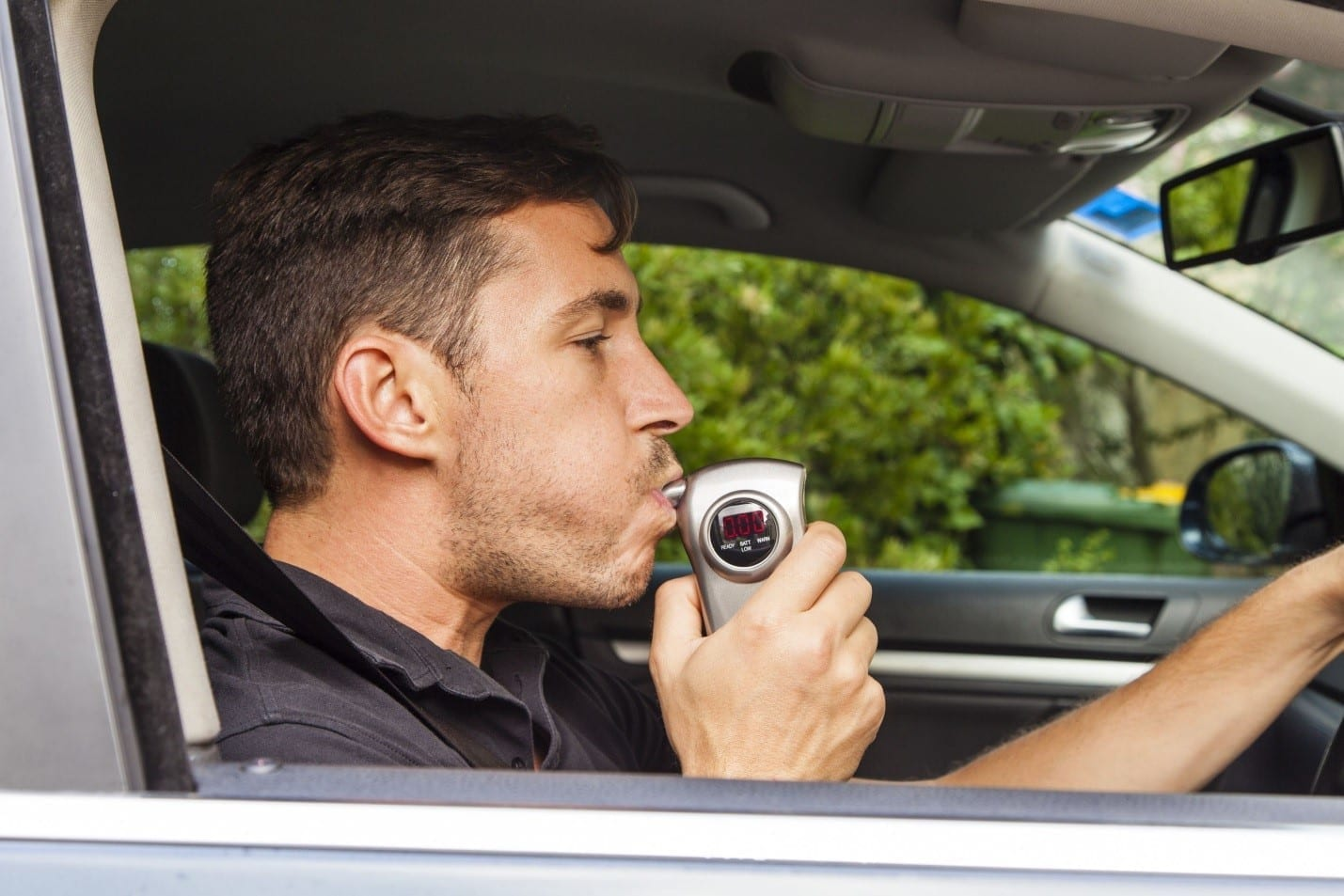 Factors That Affect the Breath Test in Colorado