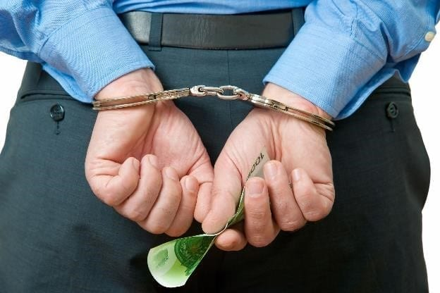 Charges Associated with White Collar Crimes in Colorado